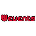 wevents logo